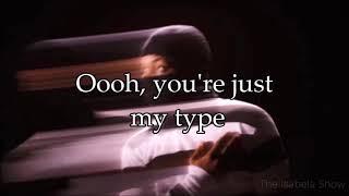 Todrick Hall - Type (Lyrics)