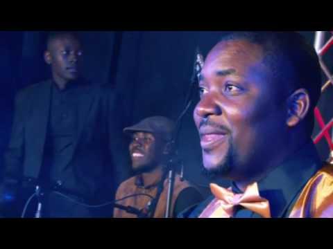 Kudakwashe Mutsvene - Pamhidza Undigamuchire ft Zimpraise Choir