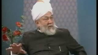 Liqa Ma'al Arab #150 Question/Answer English/Arabic by Hadrat Mirza Tahir Ahmad(rh), Islam Ahmadiyya