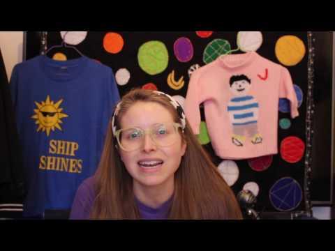 Jessie Cave: Untitled Vlog Numero 8