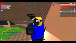 roblox crossfire gameplay