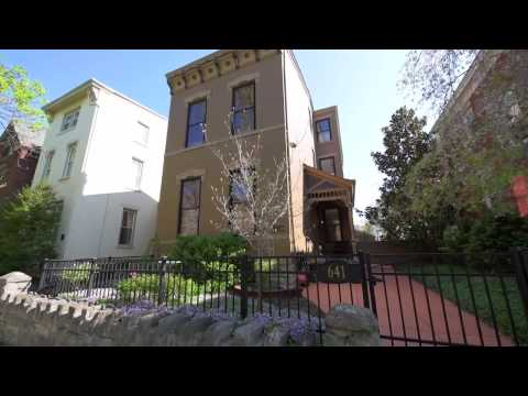 MILLION DOLLAR LUXURY HOMES FOR SALE - Cincinnati Real Estate Video