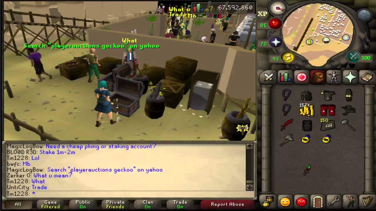 osrs how to get to mage arena