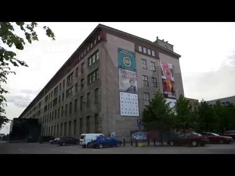 Finnish Museum of Photography (Helsinki, Finland)