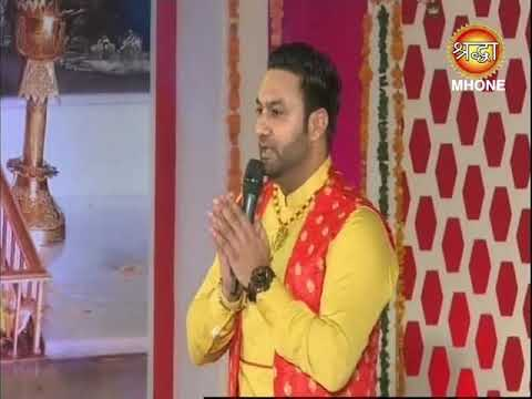 Performance of Lakhwinder Wadali on...