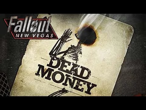 Fallout: New Vegas - 27 - Dead Money