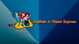 Futurama (Español) - Capítulo 1: Planet Express by sohojojo
