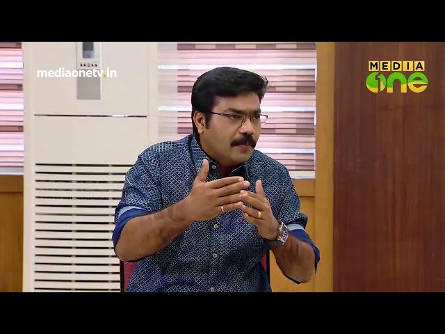 Shammi Thilakan in Viewpoint (Episode287)