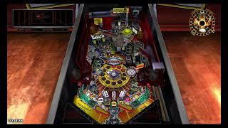 Pinball Arcade (PC) Safecracker Assault On The Vault 5.1 Million
