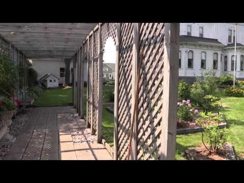 Upham Mansion