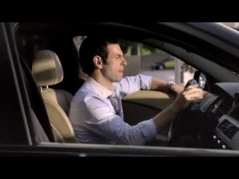 Zurich Insurance | Car Anthem TVC