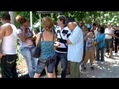 Inside Castro's Cuba
