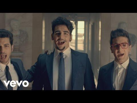 Il Volo - Grande amore (2015 Videoclip)