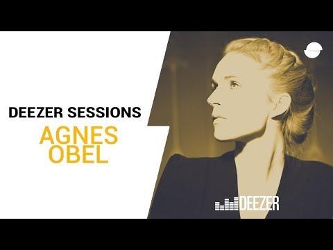 Agnes Obel: Aventine | Deezer Session