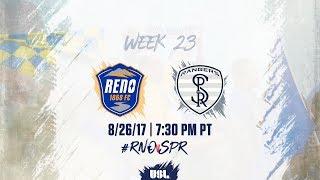 Sacramento Republic FC vs Swope Park Rangers full match