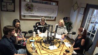 Connecting Caregivers Radio with Singleton Legal