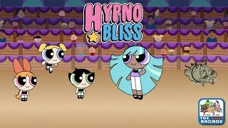 The Powerpuff Girls: Hypno Bliss - Freeing Bliss from the clutches of Gnat (CN Games)