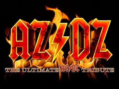AZ/DZ 5-10-19 Tempe Marketplace Arizona GREAT Ac/dc Tribute Band