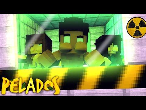 Minecraft: PELADOS! - #151 MORREMOS SUFOCADOS!
