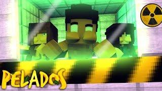 Minecraft: PELADOS! - #151 MORREMOS SUFOCADOS! thumbnail
