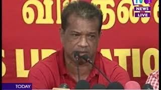 Prime Time News Sinhala TV1 - 8PM (11-04-2018) Thumbnail
