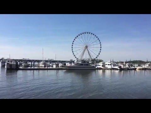 National Harbor Maryland