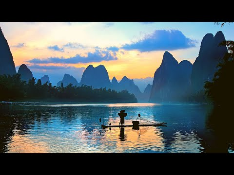 Ancient Yangtze River Civilization's Music | Inner Peace & Meditation | Ambience Music for the Soul