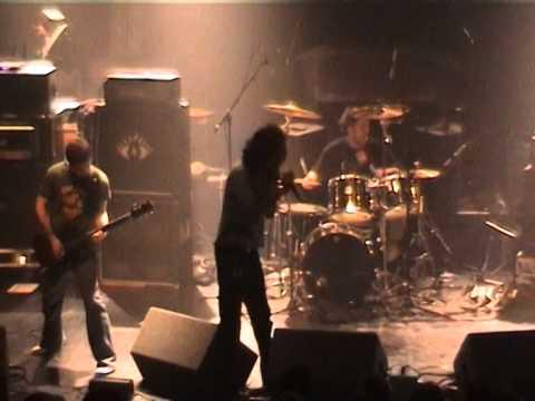 Million Dead - London Astoria - February 10 2004
