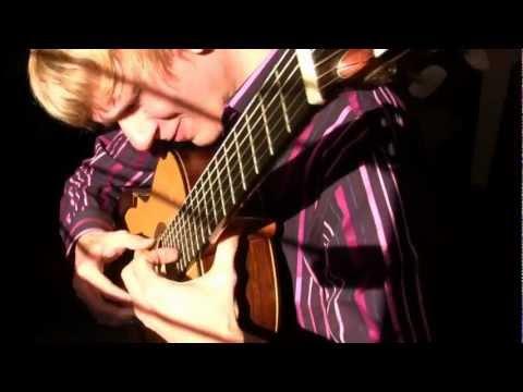 Marek PASIECZNY | LITTLE SONATA [HD] [HQ] (world premiere)