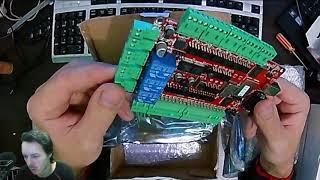 CNC DIY Відкривачки! Нові іграшки! Контролер і блоки живлення!