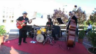 Jazz@Guggenheim Bilbao Museum