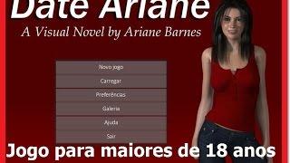 Date Ariane#2