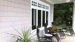 Foundry Vinyl Siding Product Overview...