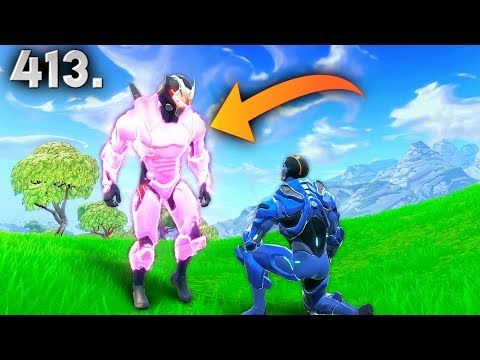 FIRST PINK OMEGA SKIN..!!! Fortnite Daily Best Moments Ep (Fortnite Battle Royale Funny Moments)