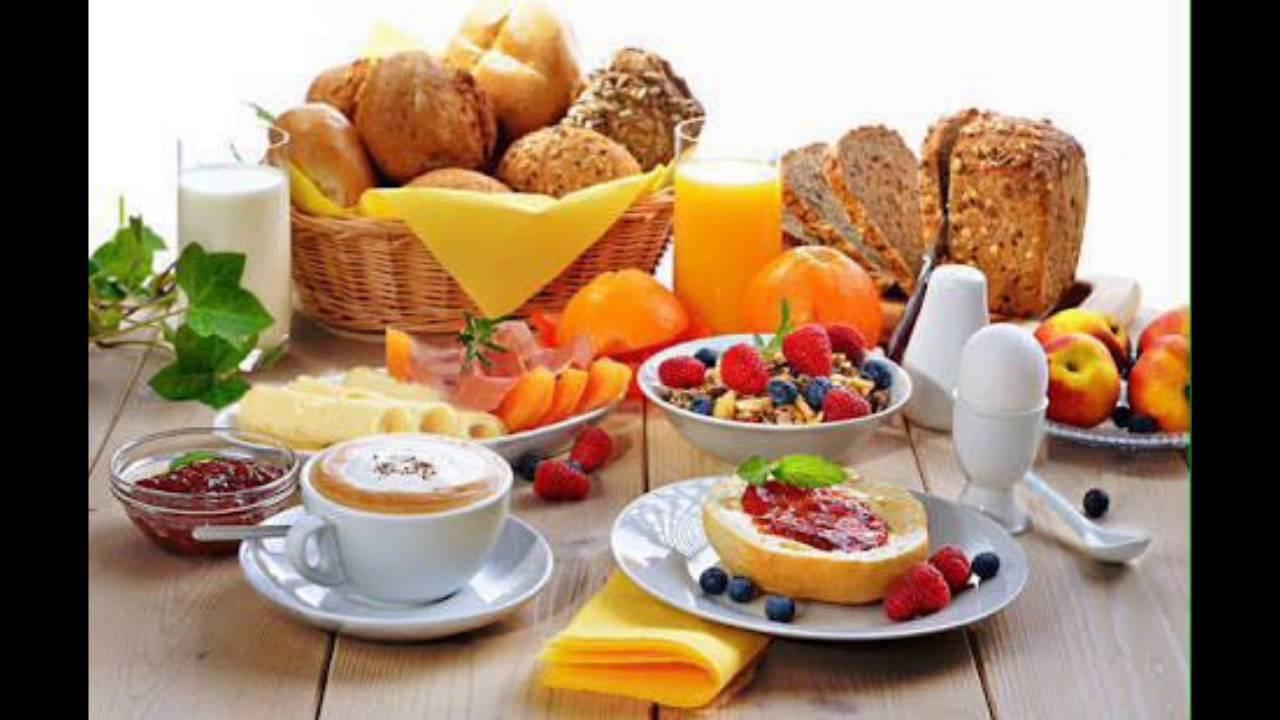 Trabalho de espanhol Café da manhã!!1°b - YouTube