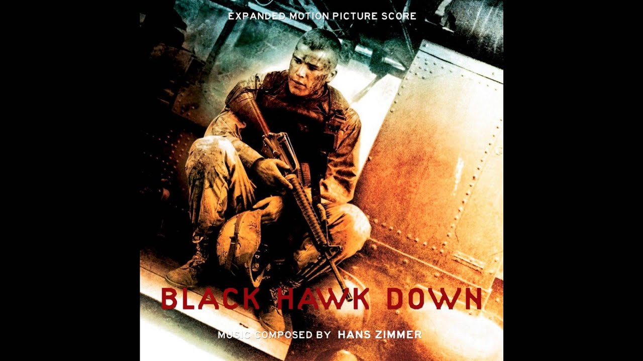 warrior ethos on black hawk down Delta force black hawk down: team sabre is the official expansion pack to the #1 best selling pc game in north america team sabre was developed using the delta force black hawk down engine and it requires the mother product to run.