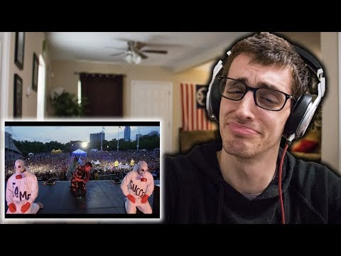 FIRST TIME hearing twenty one pilots!!! : Lane Boy REACTION