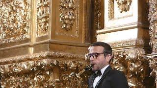 Johannès Donjon: Élégie – Baritone Saxophone – David Hernando Vitores