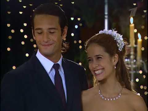 Женщины в любви (3 серия) (2004) сериал