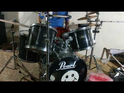 "Poppy - Pop Music (Not ""Official Audio"") 🙄 Drum jam"