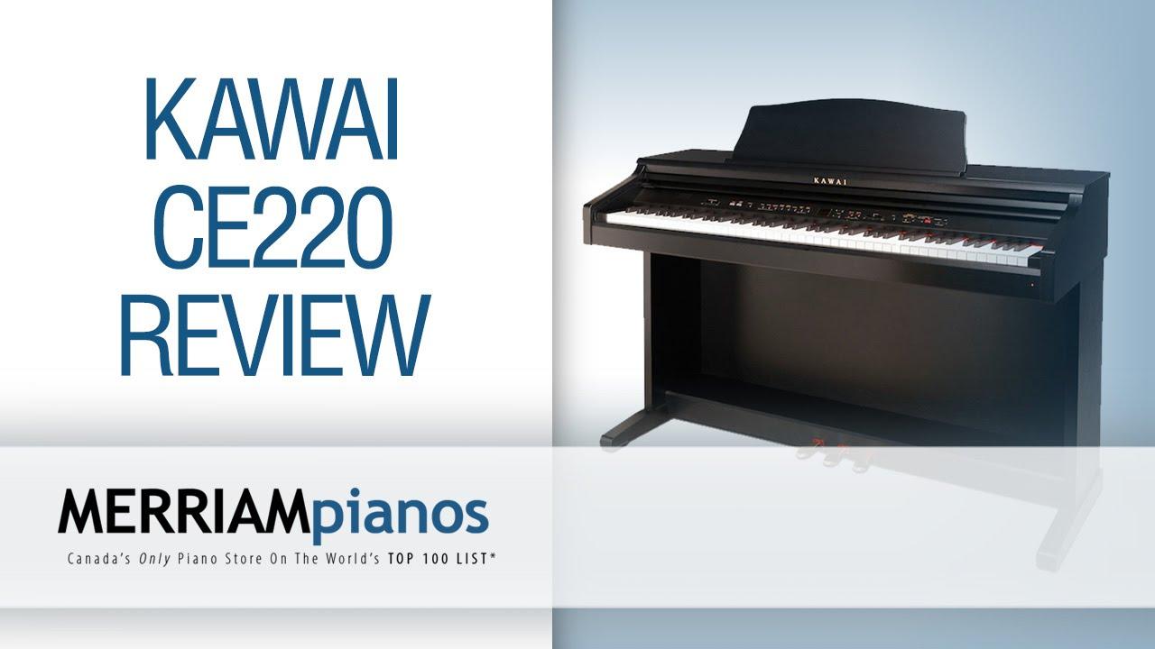 Kawai CS10: Find Out What's Made Kawai CS10 The Top Choice In The Premium  Digital Piano Market