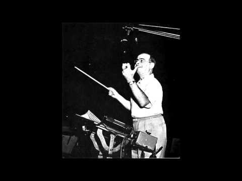 Max Steiner - Paige's Theme (1961)