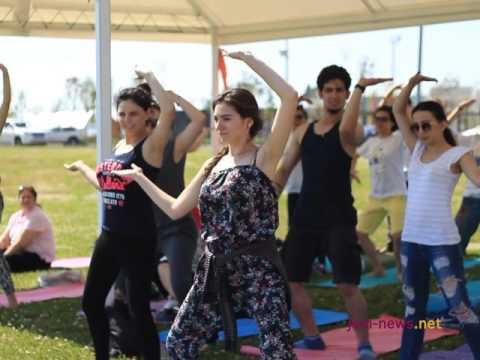 yoga v baku