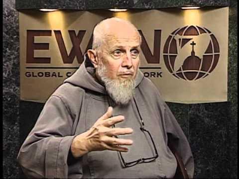 EWTN Bookmark - Arise from Darkness - Doug Keck with Fr. Benedict Groeschel - 07-10-2011