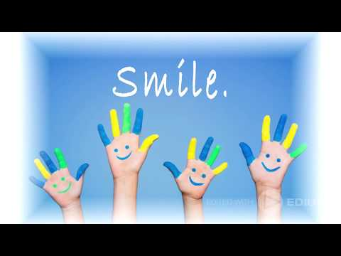 A Warm Smile is The Universal Language of Kindness | Best Smile Quotes | Emotional Typewriter