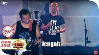 Gambar cover Live Konser ~ Pas Band - Jengah @Ujung Berung 28 Maret 2015