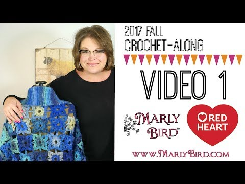 Crochet Along Sizing And Measurements
