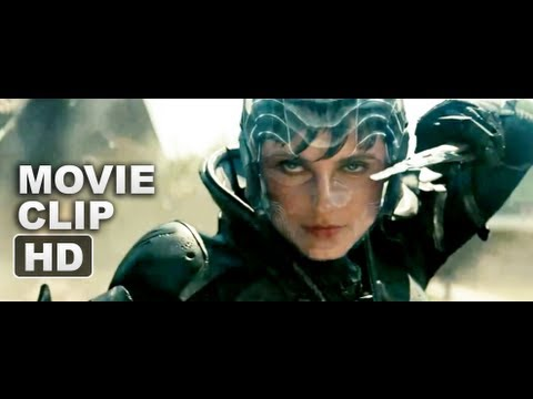 Man of Steel - Official Movie CLIP #3 (2013) Henry Cavill, Amy Adams [HD]