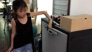 KIS Titan Low Storage Cabinet