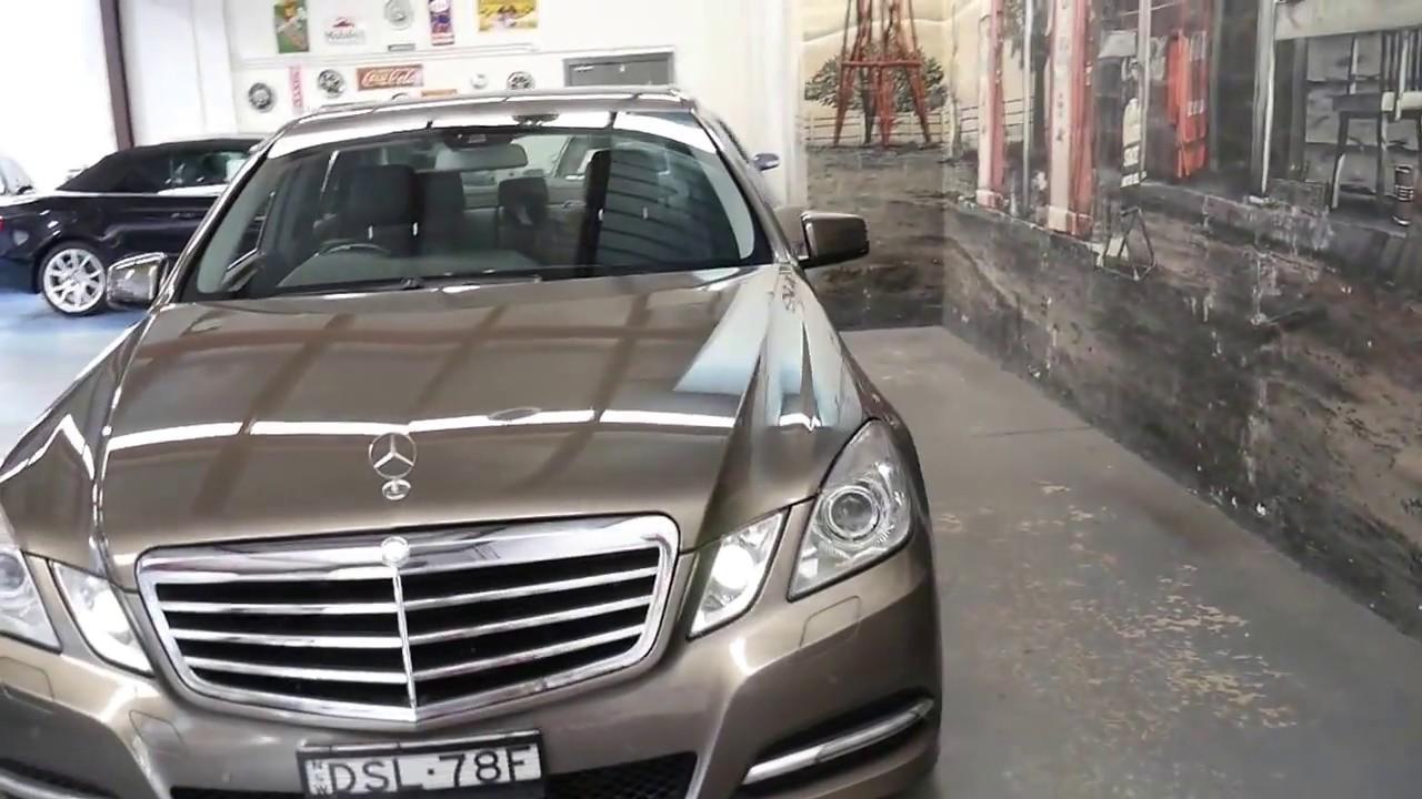 Mercedes For Sale >> 2012 Mercedes Benz E250 CDi Avantgarde sedan - YouTube